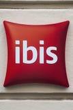 Ibis Hotel Company Image libre de droits