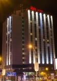 Ibis hotel Stock Photos