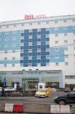 Ibishotel Roemenië Stock Afbeeldingen