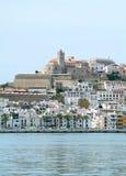 Ibiza (Ισπανία) Στοκ Εικόνα