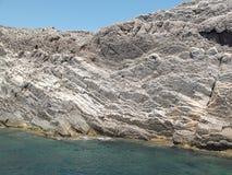 Ibiza, νησί Tagomago Στοκ Φωτογραφία