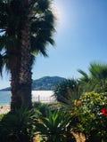Ibiza 17 Arkivfoto