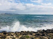 Ibiza 17 Obrazy Royalty Free