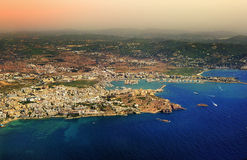 Ibiza Stock Afbeeldingen