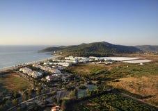 Ibiza Imagem de Stock Royalty Free