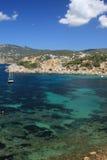 Ibiza Photographie stock libre de droits