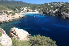 Ibiza Photo libre de droits