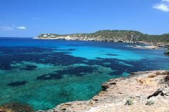Ibiza Stock Image