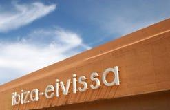 Ibiza Imágenes de archivo libres de regalías