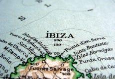 Ibiza Fotografia Stock