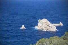 Ibiza Imagenes de archivo