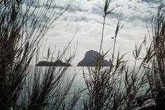 ibiza Imagen de archivo libre de regalías