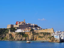 Ibiza, Balearic Islands Royalty Free Stock Photos