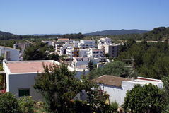 Ibiza - Balearic Islands - Spain Stock Photography