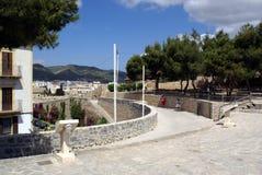 Ibiza - Balearic Islands - Spain Royalty Free Stock Photos