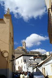 Ibiza - Balearic Islands - Spain Stock Photos