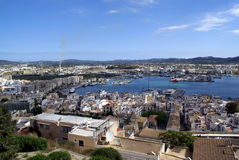 Ibiza - Balearic Islands - Spain Stock Images