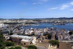 Ibiza - Balearic Islands - Spain Stock Images