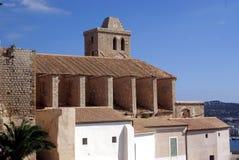 Ibiza - Balearic Islands - Spain Royalty Free Stock Image