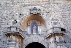 Ibiza - Balearic Islands - Spain Royalty Free Stock Photo