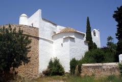 Ibiza - Balearic Islands - Spain Stock Image