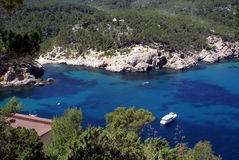 Ibiza - Balearic Islands - Spain Royalty Free Stock Images
