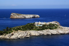 Ibiza - Balearic Islands - Spain Royalty Free Stock Images
