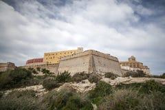 Ibiza, Balearic Islands, Spain. stock images