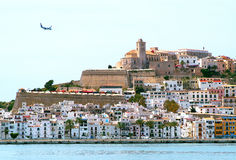 Ibiza (Eivissa), Spain Royalty Free Stock Images