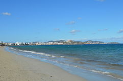 Ibiza Royalty Free Stock Images