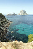 Ibiza Es Vedra Stock Images
