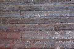 Ibiza formentera aged weathered wooden wall Royalty Free Stock Photo