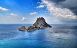 Ibiza royalty free stock photography