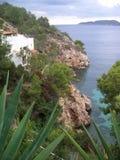 Ibiza nordique Images libres de droits