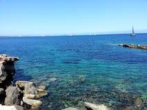IBIZA, SAN ANTONIO Ισπανία Στοκ φωτογραφίες με δικαίωμα ελεύθερης χρήσης
