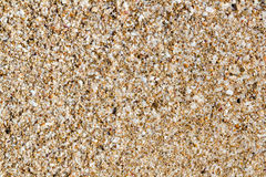 Ibiza sand macro soil texture stock photography