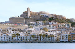 Ibiza (Spain) Stock Image