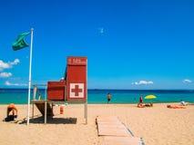 Ibiza,Spain Stock Photography