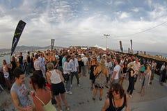 Ibiza summit 029 Royalty Free Stock Images