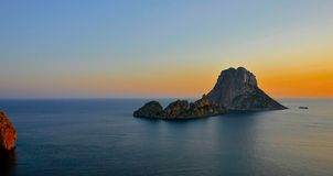 Free Ibiza Sunset Royalty Free Stock Photos - 5282658