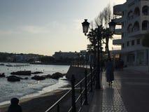 Ibiza. Tourisme nature ibiza Royalty Free Stock Photo