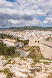 Ibiza Town, Balearic Islands Royalty Free Stock Images