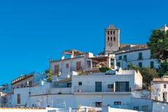 Ibiza, town