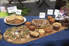 Ibizas typiska mat Arkivfoto