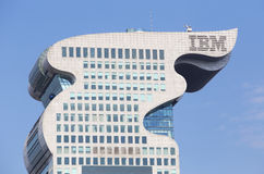 IBM Building Stock Photography