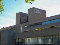 IBM London Stock Photos