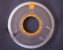 IBM reel tape Stock Images