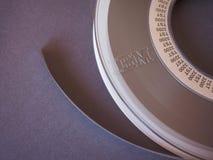 IBM reel tape Stock Photo
