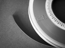 IBM reel tape Royalty Free Stock Image