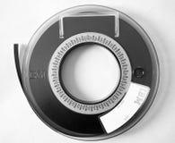 IBM reel tape Stock Image